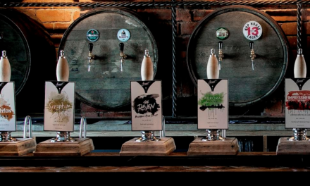 A New Chapter For Award-Winning Brew House
