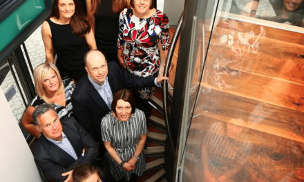NEL Fund Managers Team takes Control through New Employee Ownership Trust