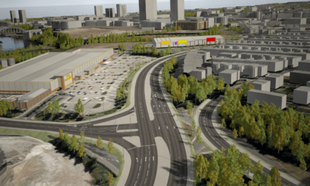 £60Million Carriageway Consultation