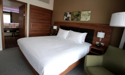New Hotel Honours City's Industrial Heritage