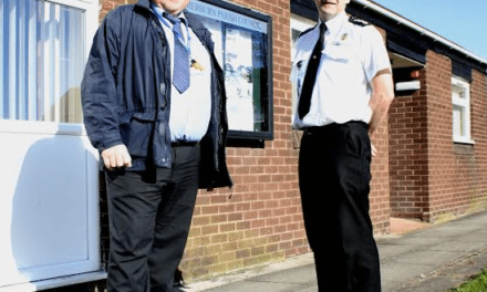 Landlord improves fire safety at community centres