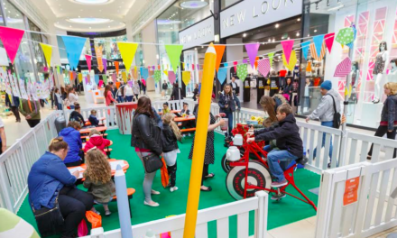 Half Term family fun at intu Metrocentre & intu Eldon Square