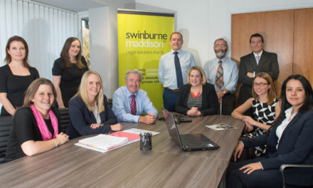 Dual award win for Durham law firm