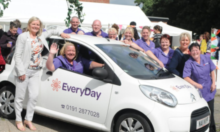 Homecare provider creates hundreds of jobs as part of major expansion