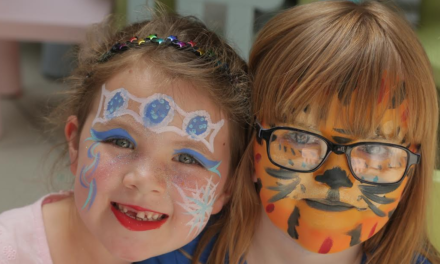 Diary Note: Free Family Fun weekend at intu Metrocentre & intu Eldon Square 2 & 3 July