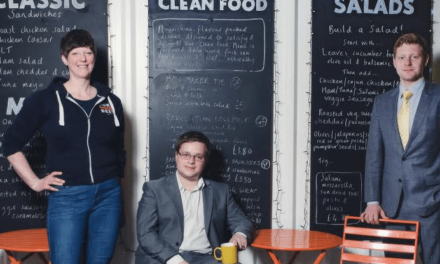 Love Lunch Deli Secures £10,000 Microloan To Fund Growth.