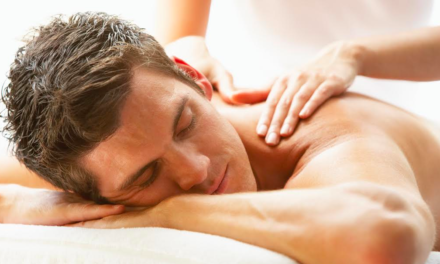 Treat dad to a spa experience for Father's Day