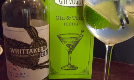 Stokesley celebrates World Gin Day!
