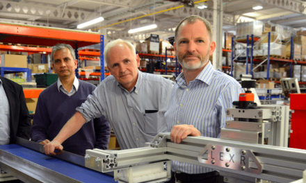 Tharsus Group sets sights on new premises to increase manufacturing capacity