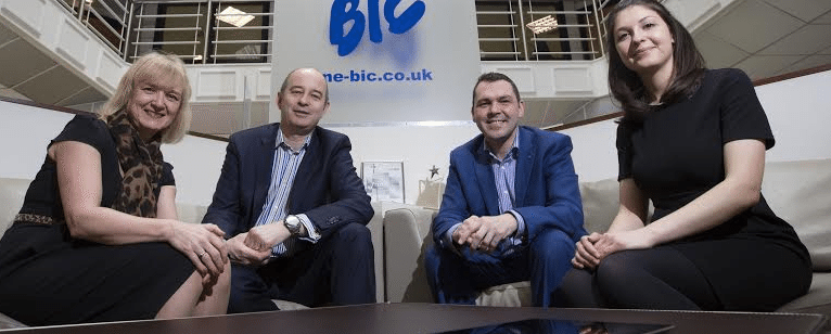 The BIC Working With Rivers Capital To Promote Available Finance To Local Businesses.