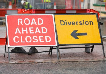 Planned roadworks in the North East: summary for Monday 27 June to Sunday 3 July 2016