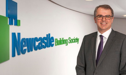 Newcastle Building Society reports increase in half-year pre-tax profit to £3.5m