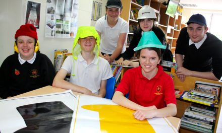 Special school hunts for deep thinkers to continue its pioneering work