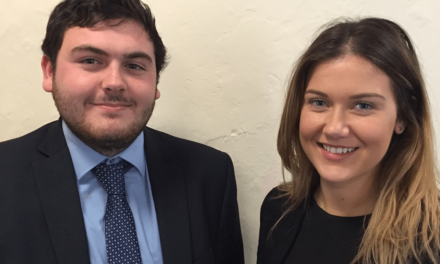 North East Estate Agent Prepares Next Generation of Property Experts