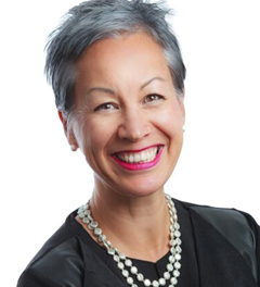 Sage appoints Jacqueline de Rojas to lead business across Northern Europe
