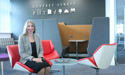 Godfrey Syrett makes double appointment