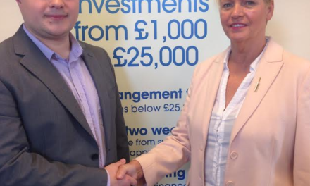Exclusive Business North East secures £25,000 to unveil platform for elite business people