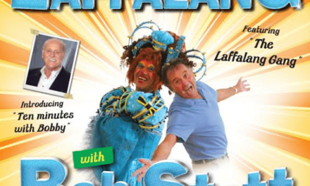 Charity Laffalang heading for Record Numbers