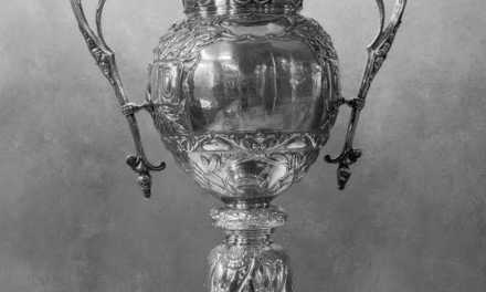 Durham CCC and Yorkshire Vikings to play for 109-year-old Trophy again