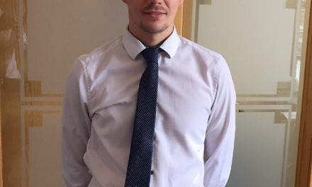 Business advisory firm appoints first management accountant to head new department