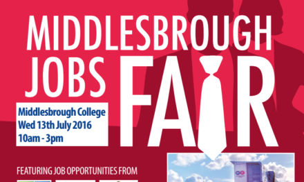 Jobs up for grabs as Recruitment Fair comes to Town