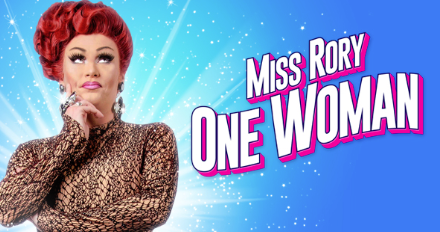 Miss Rory: One Woman