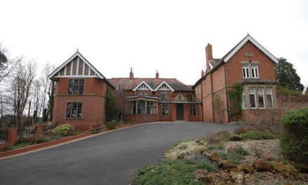 Check out these 5 incredible homes up for auction  next week in the North East