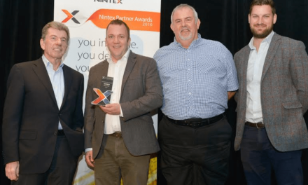 North East IT Company Wins Global Recognition