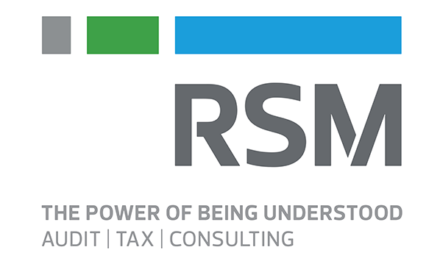 RSM welcomes manufacturing optimism but warns of potential headwinds