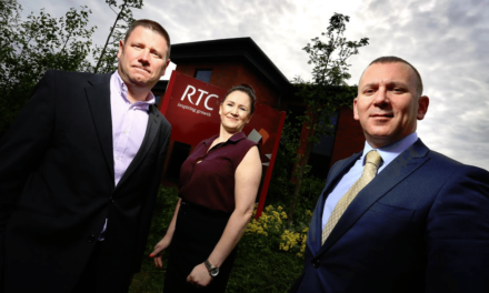 RTC calls in Advantex for new broadband phone services