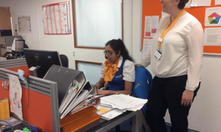 Intu Shopping Centres Offer Valuable Work Experience to Disabled Students