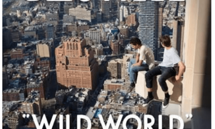 Bastille Wild Wild World Tour