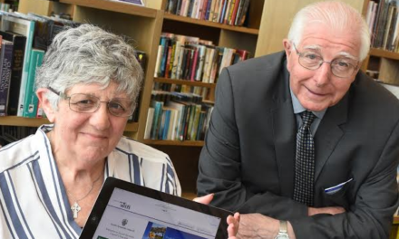 Get Online At South Tyneside Libraries