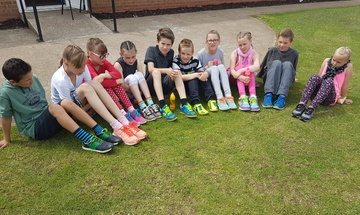 Simon Bailes continues support of Chernobyl children's charity