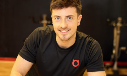 Fighting fit start-up company invests in Sunderland