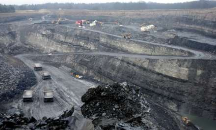 Druridge coal mine must be resolved by ministers