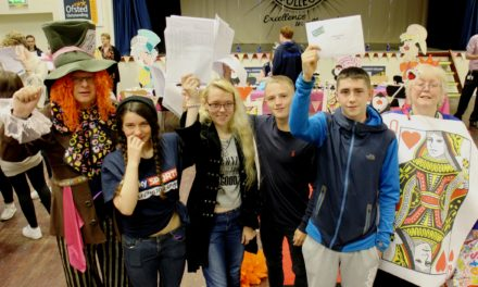 Top Class Results for North Tyneside