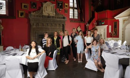 North East Woman Entrepreneur of the Year AWward Launched