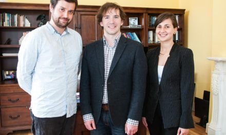 Durham Start Up Expands within First Year