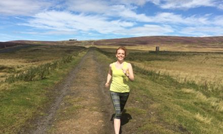 Couch to 5K in Durham Dales