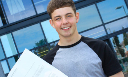 Bede Academy's A levels