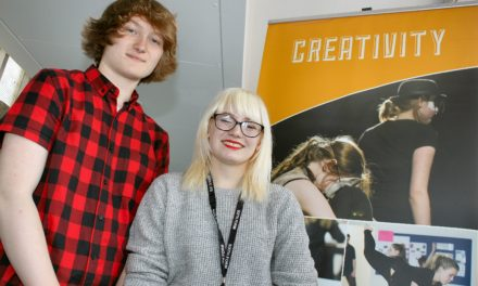 Students inspired to consider their futures