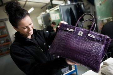 Handbag Clinic cleans up with millions of pounds of designer handbags