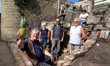 Unearthing Secrets of the Past at Auckland Castle