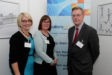Pensions regulator event returns to Tees Valley