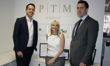 PTM announces a winning acquisition