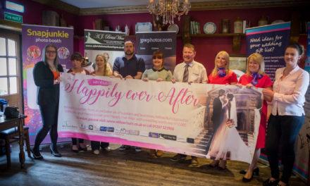 Win your Happily Ever After with Willow Burn