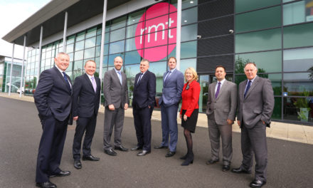 RMT Acountants Strengthens Board With Three New Appointments