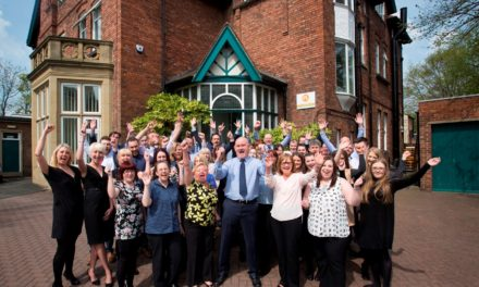 Robson Laidler Set For Growth