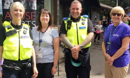 Annual SAFE week proves a success